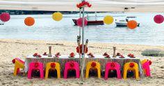 hawaiian party: hawaiian party