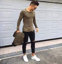 "ustrap: ""#boys #fashion #tumblrpost #pastels """