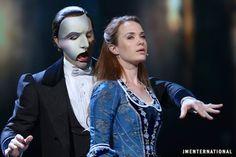 Music Of The Night, The Power Of Music, Broadway Theatre, Musical Theatre, Musicals Broadway, Fantom Of The Opera, Gaston Leroux, Much Music, Ramin Karimloo