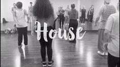 Super clase de #HOUSE con Silvi Miércoles de 19:30 a 21:00h