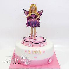 Barbie Fairy