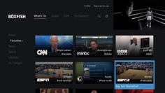 Boxfish raises new funding and pivots from second screen to operator integration into the cable boxes to power discovery and DVR ad delivery.