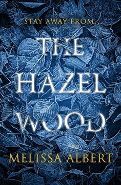 Image result for the hazel wood cover