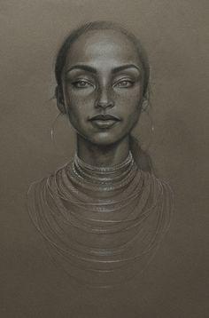 drawings by sara golish