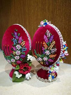 Easter Egg Designs, Hand Embroidery Flowers, Easter Printables, Egg Art, Wood Patterns, Flower Decorations, Easter Eggs, Craft Projects, Crafts