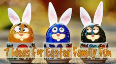 Happy Easter to you and your family!