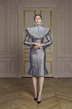 Défilé Giles Haute Couture automne-hiver 2016-2017 29