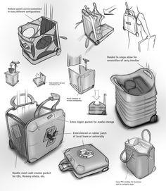 https://www.behance.net/gallery/808554/sketching-rendering