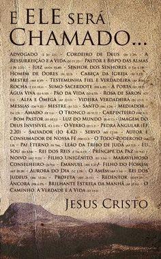 Meu único suficiente e exclusivo e eterno Senhor e Salvador meu Rei e General Jesus Cristo o filho unigênito do Deus vivo