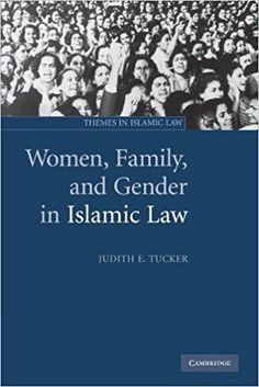 gender roles in islamic communities in When covering a charged subject like gender in the middle east, it is important to consider context: the progression of rights over time, the value of the family network, the variation in family or personal status laws across states, or the role of sharia (islamic law) or indigenous religious practices in shaping cultural norms, for example.