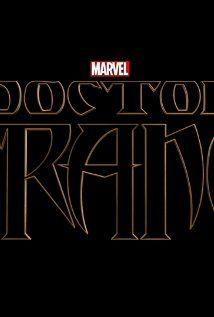 04/11/2016  Doctor Strange (2016) Poster