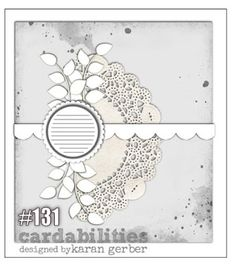 Scrapstuff and more: Two Vintage Cards for ScrapBerry's Scrapbook Sketches, Card Sketches, Scrapbooking Layouts, Digital Scrapbooking, Scrapbook Paper Crafts, Scrapbook Cards, Card Making Inspiration, Making Ideas, Card Tutorials