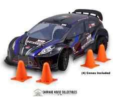Rampage XR PRO 1/5 Scale Brushless RC Remote Control Gas Powered Rally Car