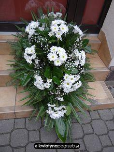E-kwiatynapogrzeb.pl - Wiązanka pogrzebowa przedział cenowy od 50 zł do 250 zł
