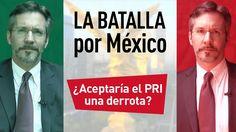 ¿Sería capaz Enrique Peña Nieto de aceptar una derrota electoral en su b...