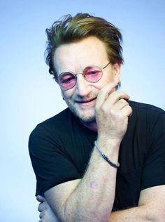 Bono <3
