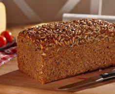 Bread Art, Pan Bread, Bread Baking, Pizza Recipes, Meat Recipes, German Bread, Sourdough Recipes, Vegan Sweets, Pampered Chef