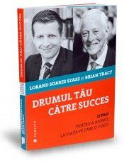 Drumul tău către succes Brian Tracy, Good Books, Amazing Books, Cots, Biography, Good Reading Books, Great Books