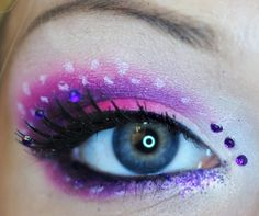Dotty Purple