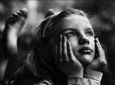 VINTAGE, EL GLAMOUR DE ANTAÑO: Fotos artísticas de Niños en blanco ...