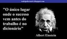 Resultado de imagem para frases albert einstein Day Trading, Wise Words, Quotes, Vestibular, Proverbs, Poetry, Thoughts, People, Truths