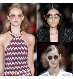 ¿Cuáles son las gafas de sol que se llevarán este verano?