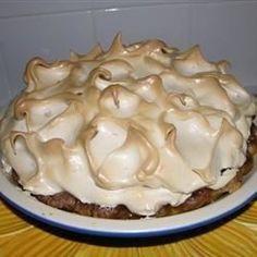Sour Cream Raisin Pie V - Allrecipes.com