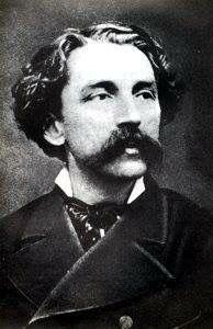En 1866, el Parnasse Contemporain le publicó diez poemas y poco después fue trasladado al liceo de Aviñón donde conoció a Paul Verlaine. En 1867 consiguió un puesto en el liceo Fontanes en París.