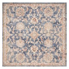 Crafted from polypropylene, the KAS Rugs Manor Chester Indoor Area Rug features a durable machine-woven construction that is perfect for everyday. Oriental Design, Oriental Rug, Color Crafts, Machine Made Rugs, Geometric Rug, Beige Area Rugs, Rugs On Carpet, Design Trends, Bohemian Rug