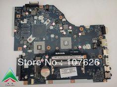 PN:MBNCV02002 P5WE6 LA-7092P   Acer Laptop As 5253 laptop motherboard  AMD APU E350 ONBOARD SATA AMD