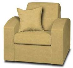 Altima Lemon Brook Chair