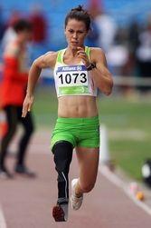 Australia's Kelly Cartwright  #olympics  #longjump