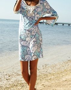 Lilly Pulitzer Sarah Tunic Dress- Was $258, Now $99