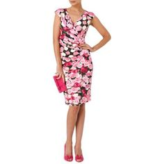 Buy Phase Eight Mae Rose Dress, Multi from our Women's Dresses Offers range at John Lewis & Partners. Ascot Outfits, Chic Outfits, Fashion Outfits, Fashion Ideas, Day Dresses, Dresses For Sale, Dresses For Work, Floral Dresses, Rose Dress