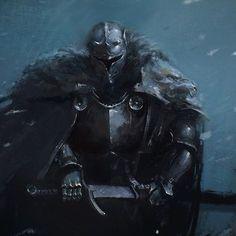 Male PC portrait Fantasy Character Design, Character Concept, Character Inspiration, Character Art, Concept Art, Fantasy Armor, Dark Fantasy Art, Dnd Characters, Fantasy Characters