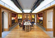 Maggie's Centre Cheltenham by MJP Architects