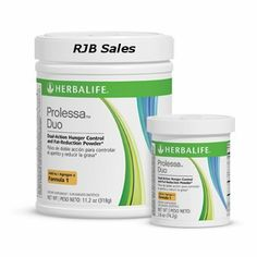 Prolessa Duo 30-Day Supply by Herbalife. $71.50. Overview  Control your hunger and reduce your fat with this dual-action weight-management solution that helps you eat less and optimize your weight-loss program.*  Details  A unique ingredient combination that supports hunger control and fat reduction. This exclusive blend is available in powder form for the first time.  Key Benefits  A unique formula that helps to significantly reduce caloric intake.* Helps promote body fat loss...