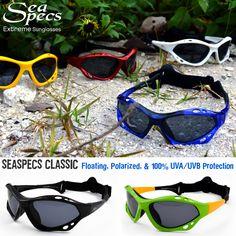 209900c08c3 Floating Polarized Surf Sunglasses