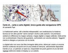 Tutorial mappe e Gps: Leonardo Pupi, grazie alla sua notevole esperienza sul campo (montagna, viaggi in Africa) ha scritto per noi questo sintetico tutorial sull'uso delle mappe e del GPS ● http://girovagandoinmontagna.com/gim/orientamento-e-cartografia-in-montagna/tutorial-mappe-e-gps-)/msg62676/#msg62676