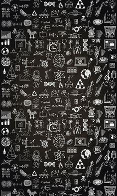 Math Wallpaper, Black Phone Wallpaper, Phone Screen Wallpaper, Neon Wallpaper, Wallpaper Space, Cellphone Wallpaper, Music Wallpaper, Batman Wallpaper Iphone, Wallpaper Samsung