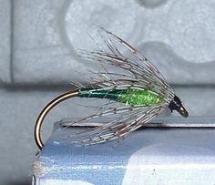 Green Partridge