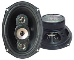 Save $ 90.86 order now Lanzar VX7104 VX 7-Inchx 10-Inch Four-Way Speakers at Onl