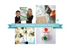 Great gifts for childminders and nursery workers | BabyCentre Blog