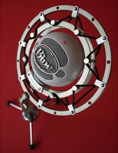 Old school made new - Blue Snowball USB Microphone