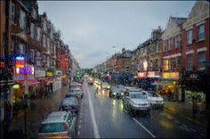 Haringey Rain (more on http://epic.do)