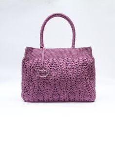 Kanaya Crochet Bag IDR 375.000 #Fashion #Style #Bags #Crochet #Leather #Wallet #LeatherBags #Women #WomenStyle #WomenFashion harabag.com