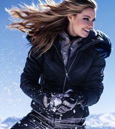SNOW Magazine got a sneak peak of the Sportalm Ski Fashion Collection for Snow Fashion, Winter Fashion, Ski Bunnies, Bunny, Chalet Chic, Mountain Style, Ski Wear, Ski And Snowboard, Snowboarding