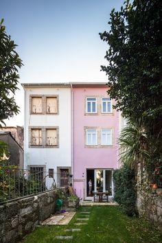 Habitação Bonjardim - Floret Arquitectura - João Morgado - Fotografia de arquitectura   Architectural Photography