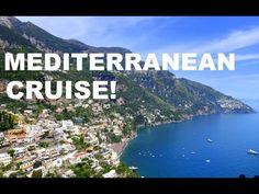 Mediterranean Cruise with Celebrity Cruises