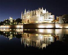 La Catedral, Palma de Mallorca